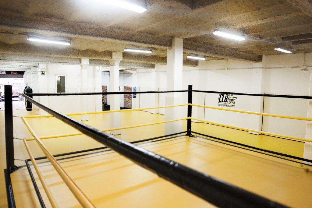 Profesor particular Boxeo. Clases particulares Boxeo Barcelona. Clase individual profesor privado.