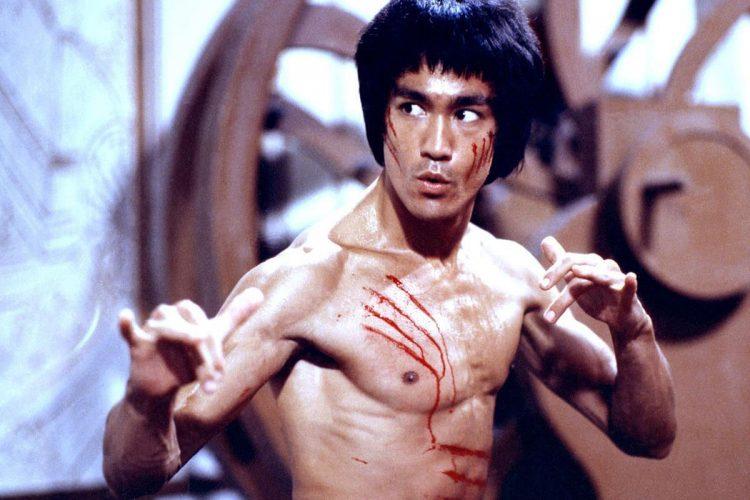 Bruce Lee Artes Marciales películas